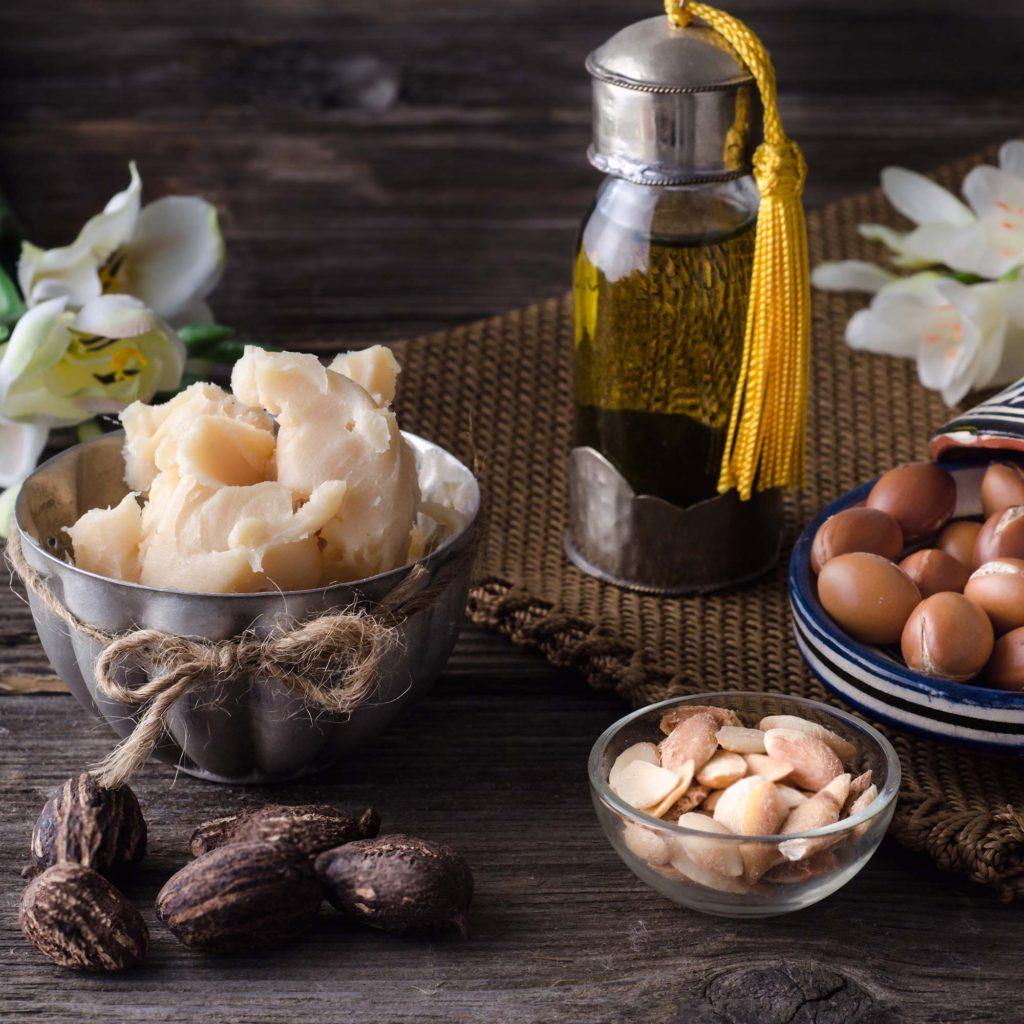 Arganový olej- elixír mládí z Maroka