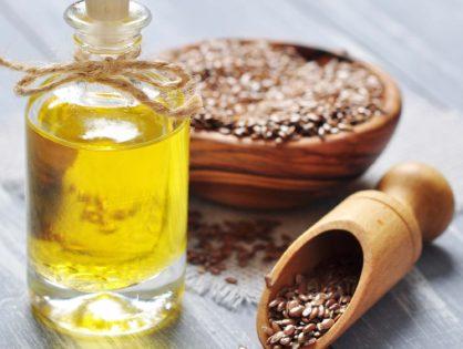 Lněný olej, koncentrace zdraví