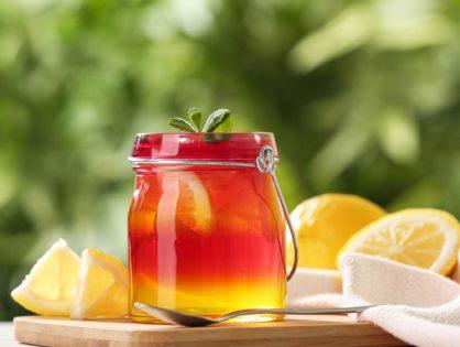 Citrusový pektin - skvělý pomocník při domácím želírování