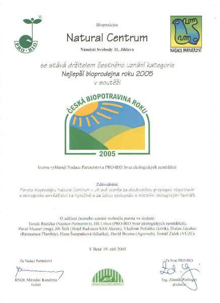 nejlepsi-bio-prodejna-roku-2005-dej-si-bio